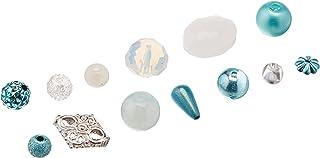 Jesse James Beads 5895 Design Elements Aquarius, Blue