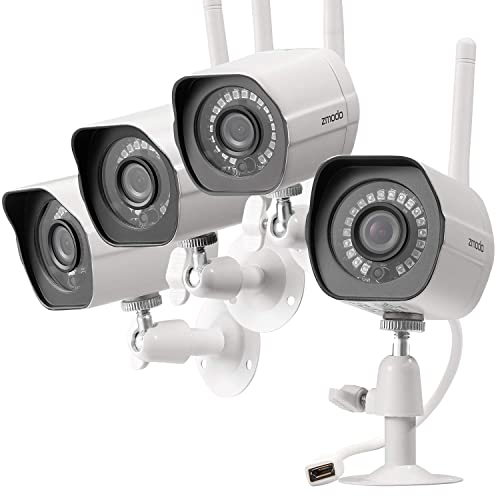 Wireless Security Cameras: Amazon com