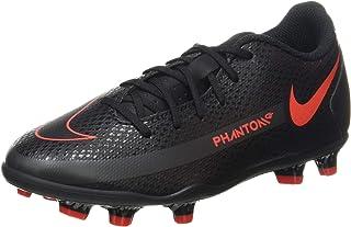 NIKE Jr. Phantom GT Club FG/MG, Football Shoe Unisex niños