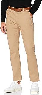 MERAKI Men's Cotton Chino Trousers