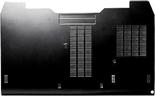 New 027N9 Genuine OEM Dell Latitude E6410 ATG Black Base Bottom Access Panel E6410ATG Mechanical Hardware and Plastics NCL00 Bottom Door Assy A31 AM0AY000400 EA0AY000500 Metal Mesh Spring-screw Feet