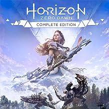 Horizon Zero Dawn: Complete Edition - PS4 [Digital Code]