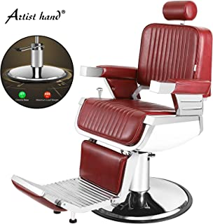 Best traditional barber chair Reviews