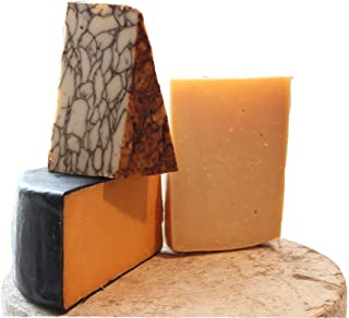 International Cheese of the Month Club - 3 Months