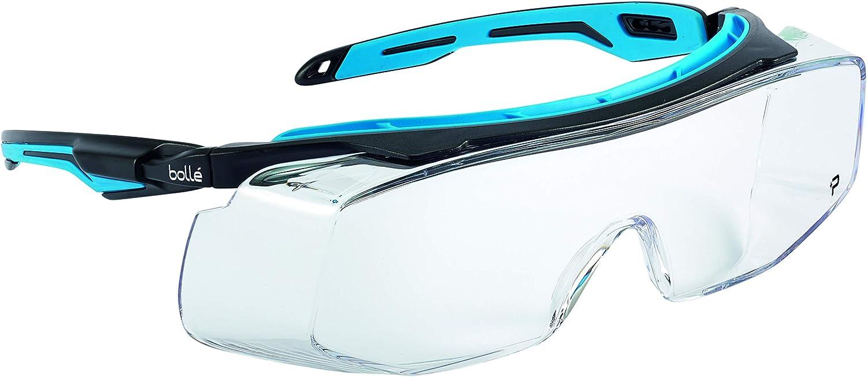 Bollé Safety 40306 Tryon Black Price reduction Glasses OTG PLATINUM Daily bargain sale