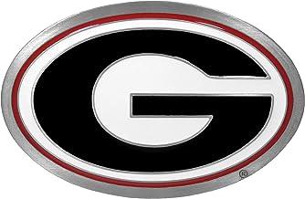 Georgia Bulldogs College Trailer Hitch Cover