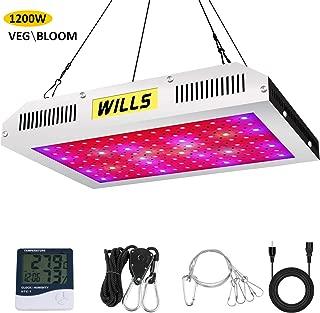 Best 600 watt grow lights Reviews