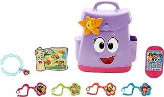 Fisher-Price Nickelodeon Dora & Friends, Backpack Adventure