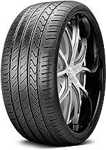 Lexani LX-TWENTY Performance Radial Tire - 265/45R20 XL 104W