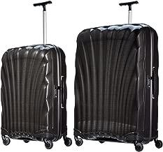 Samsonite Luggage Black Label Cosmolite 2 Piece Spinner Luggage Set, 32