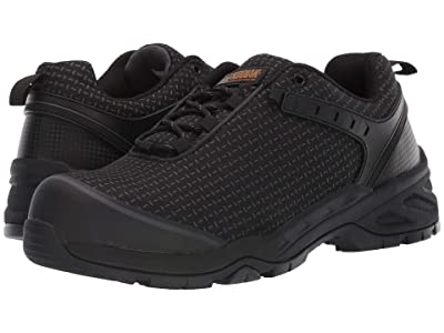Kodiak Ramble Composite Toe (Black) Men