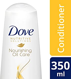 Dove Nutritive Solutions Nourishing Oil Care Conditioner, 350ml