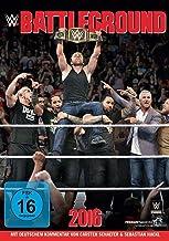 WWE - Battleground 2016 [Alemania] [DVD]