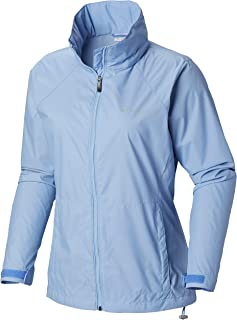 Columbia Women's Switchback Iii Adjustable Waterproof...