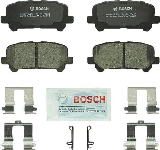Parts & Accessories Car & Truck Parts Disc Brake Pad Set-OEF3 ...
