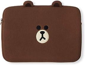 Xxh 13Inch Laptop Sleeve Case Bear Neoprene Cover Bag Compatible MacBook Air//Pro