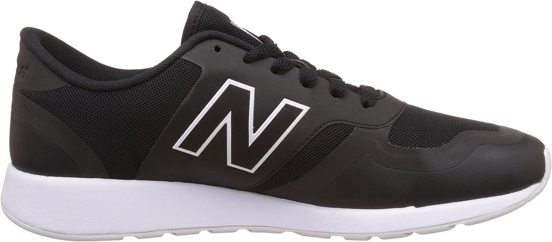 Amazon.com: New Balance 420 - Zapatillas de correr rediseñadas ...