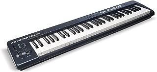 M-Audio, 61-Key, 61 Keys (Keystation 61)
