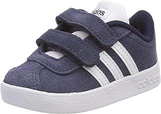 adidas VL Court 2.0 CMF I, Zapatillas de Deporte Unisex niños