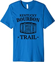 KY Bourbon Trail Shirt Kentucky Whiskey Gift  Premium T-Shirt