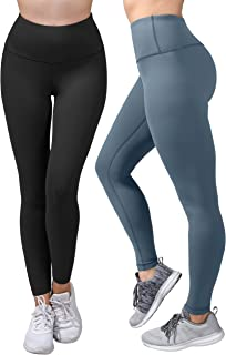 High Waist Power Flex Tummy Control Leggings