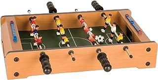 CHH 20 in. Mini Foosball Table Top Game