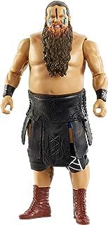 WWE Ivar Action Figure Series 118 Action Figure Posable 6 in Collective برای سنین 6 سال به بالا