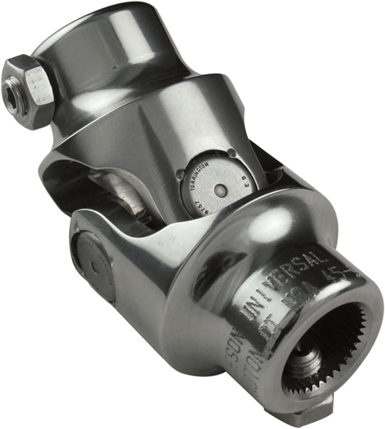 Borgeson 123437 Industry No. 1 Universal Joint gift