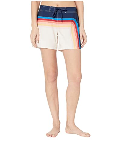 Rip Curl Keep On Surfin Boardshorts (Navy) Women