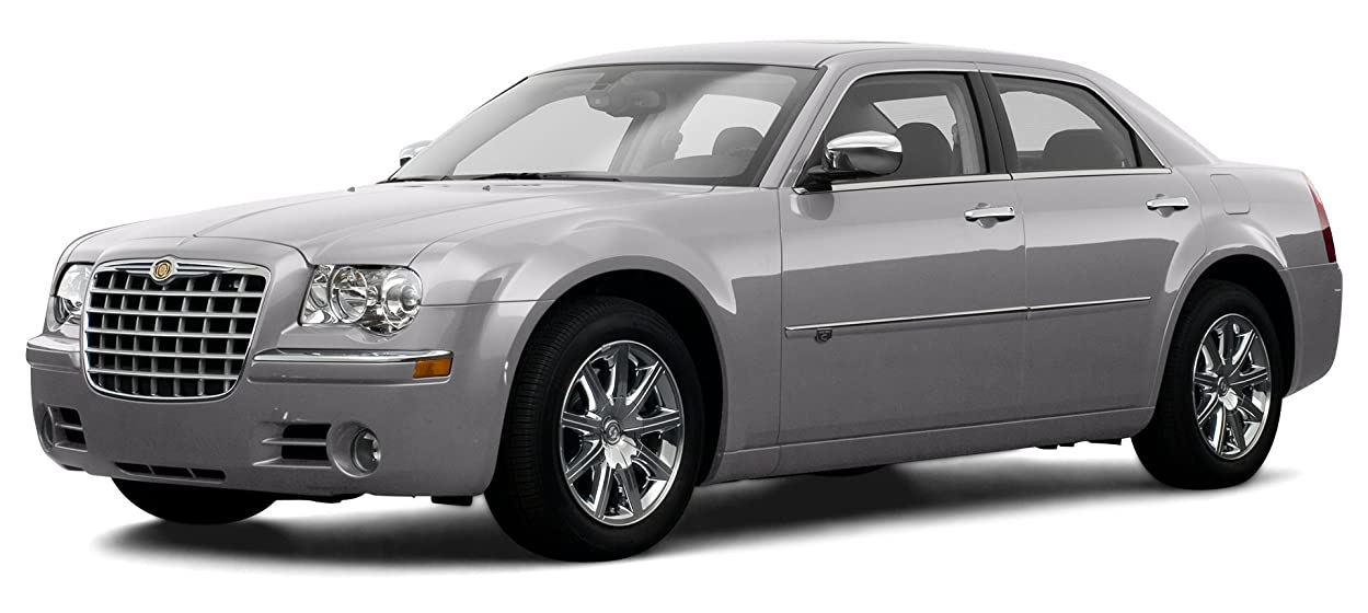 amazon com 2008 chrysler 300 reviews images and specs vehicles rh amazon com 07 Chrysler 300 C 07 Chrysler 300 SRT8 Rims