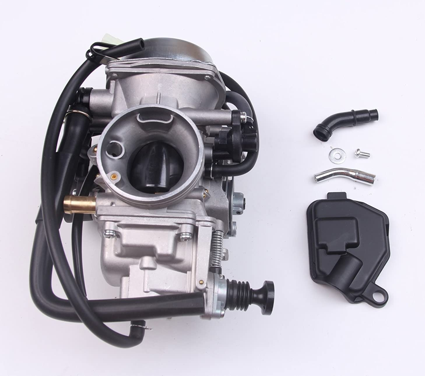 New Carburetor For HONDA TRX500 FOURTRAX FOREMAN TRX500FE TRX500FM TRX500FPE TRX500FPM TRX500TM