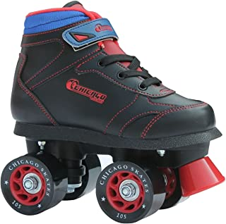 quad classic roller rollerblade inline derby blade sport rink outdoor indoor youth size present birthday gift skate children kid skating wheel adjustable adult rollerskates 4 6 10 7 8 9 3 5 hockey patines hombre ruedas cute hobbies 1/2