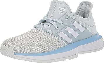 adidas Kids' Courtjam Tennis Shoe