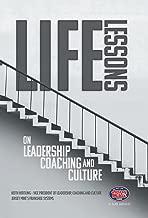 دروس الحياة في القيادة، والتدريب، والثقافة