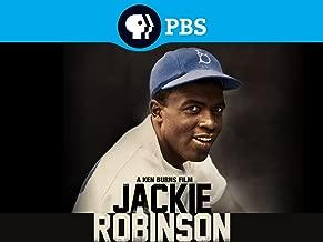 Ken Burns: Jackie Robinson