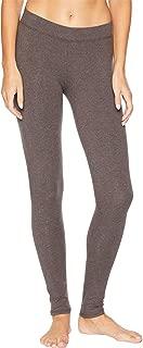 Women's Organic Cotton Long Leggings