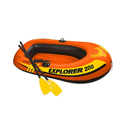 Inflatable Life Raft: Amazon com