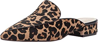 Best piper loafer mule cole haan leopard Reviews