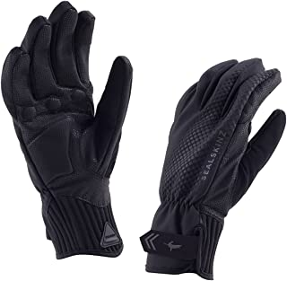 Sealskinz Men's All Weather Cycle XP Glove