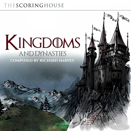 Kingdoms And Dynasties Original Soundtrack