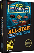 Retro-Bit Europe Data East All Star Collection PAL Version NES Cartridge for NES (Nintendo NES)