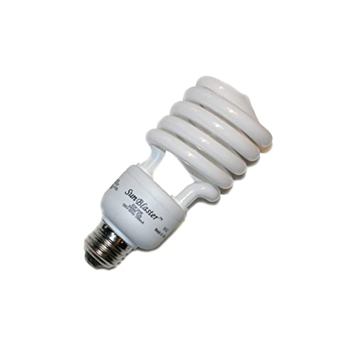 StudioFX 85 Watt Studio Light Bulb 5500K CFL Day Light Hydoponics Grow Light