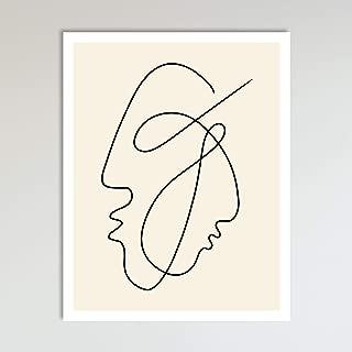 Best line drawing minimalist Reviews