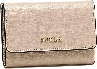 [フルラ] 財布 FURLA PR76 B30 BABYLON S TRIFOLD バビロン レディース 三つ折り財布 無地 選べるカラー [並行輸入品]