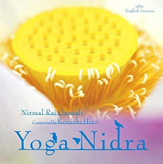 Yoga Nidra / English Version