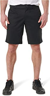 gusset shorts