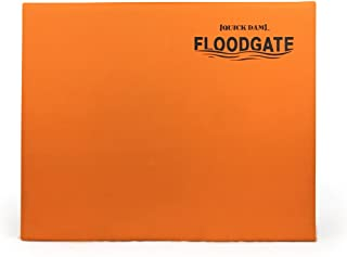 "Quick Dam QDFG40 FloodGate, Doorway Flood Guard, 40-45"" Openings, 40-in"