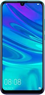 Huawei P Smart 2019 Dual Sim - 64 GB, 3 GB Ram, POT-LX1AF, Aurora Blue