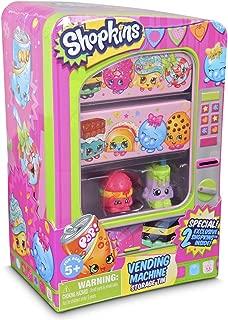 Shopkins Vending Machine