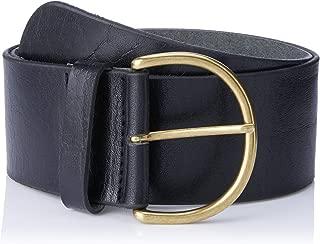 Loop Leather Co Women's Bellevue Womens Leather Belt